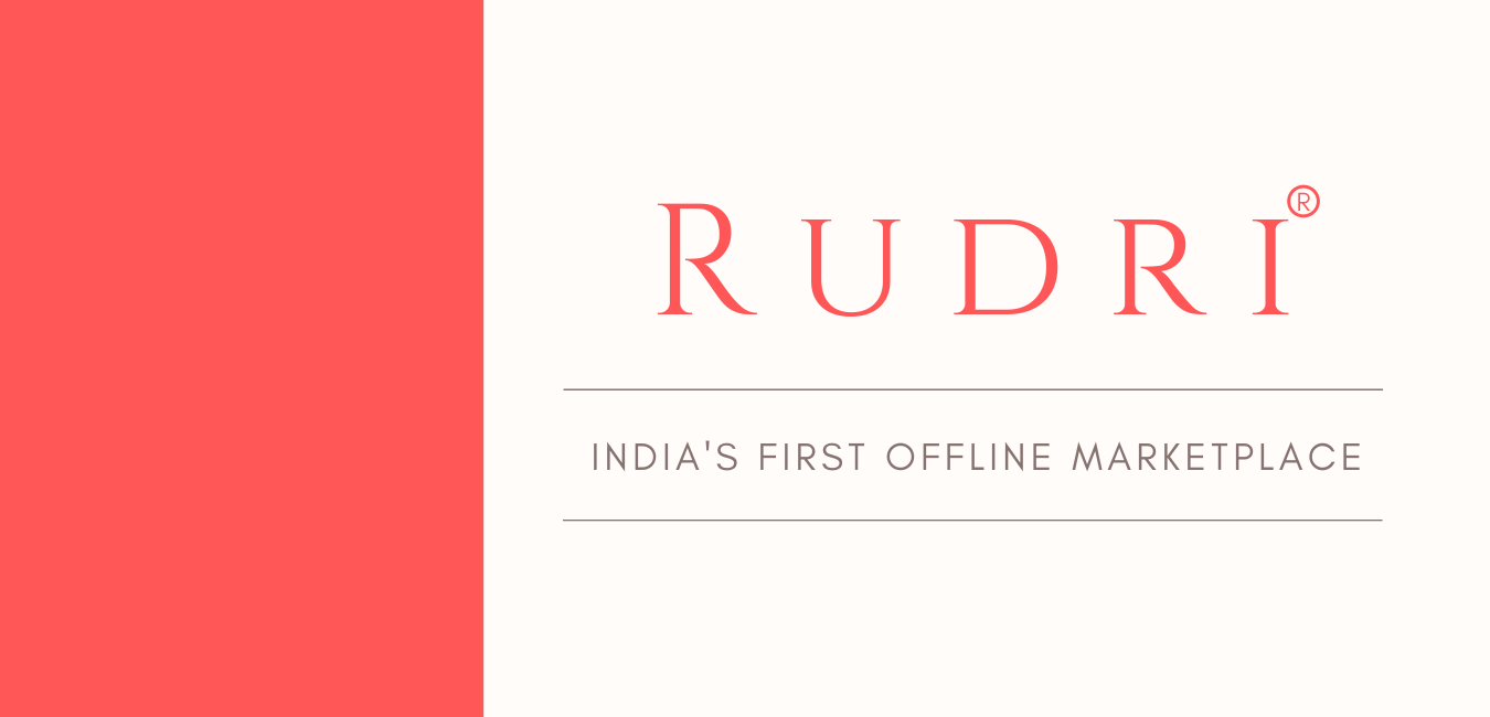 RUDRI: India's First Offline Marketplace