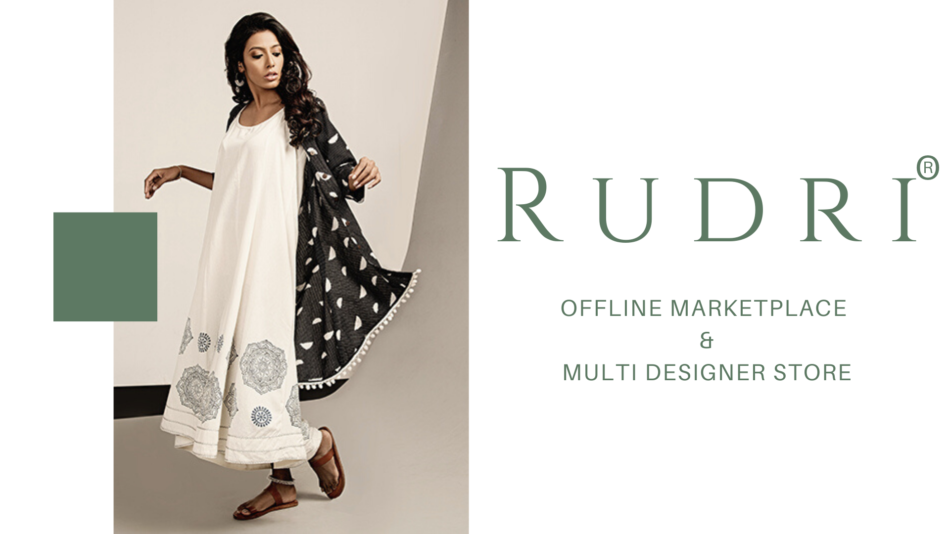 RUDRI: India's Offline Marketplace | Coming Soon