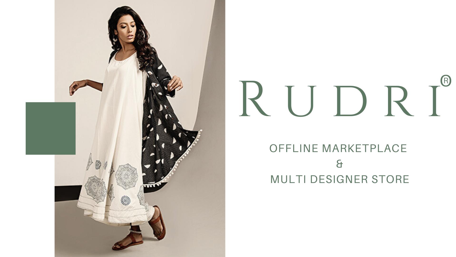RUDRI: India's Offline Marketplace | Coming Soon